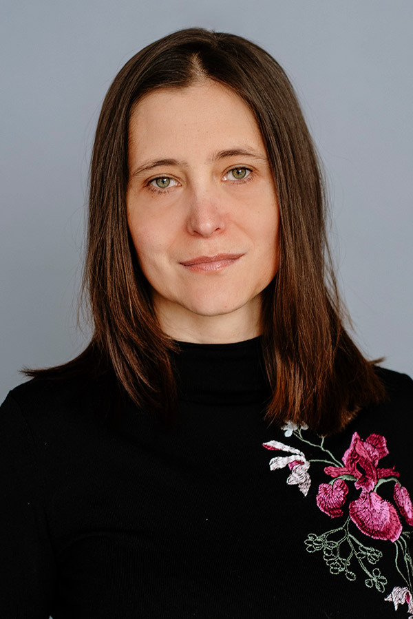 Hanna Elżanowska
