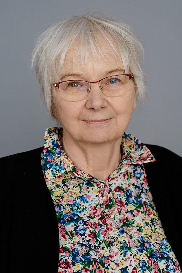 Elżbieta Malicka