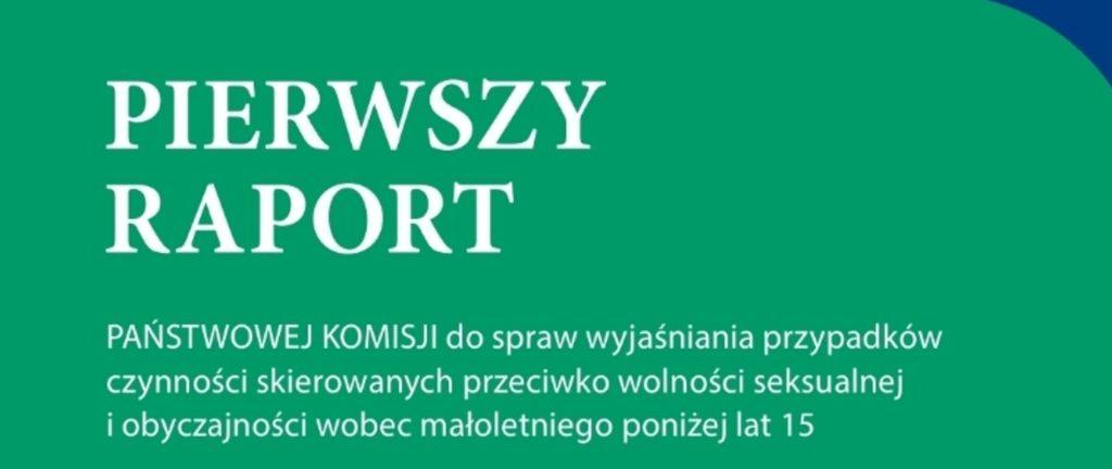 Raport Państwowej Komisji
